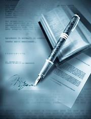Составление гражданско-правовых договоров,  контрактов,  соглашений